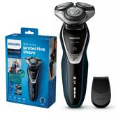 Philips S5360/06 5000 Wet Dry Men's Electric Shaver | Turbo Mode | Precision Trimmer