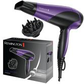 Remington Professional Hair Dryer | Diffuser Styler | Ionic Conditioning | 2200W | D3190