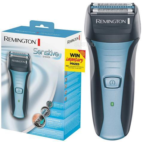 Remington Sensitive Foil Electric Shaver | Cordless Hair Removal | LED Indicator | 4880 Thumbnail 1