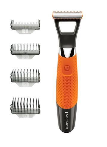 Remington Durablade Hybrid Lifetime Trimmer- Shaver | Hair Groomer | TST Ultra Blade Thumbnail 2