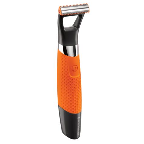 Remington Durablade Hybrid Lifetime Trimmer- Shaver | Hair Groomer | TST Ultra Blade Thumbnail 3