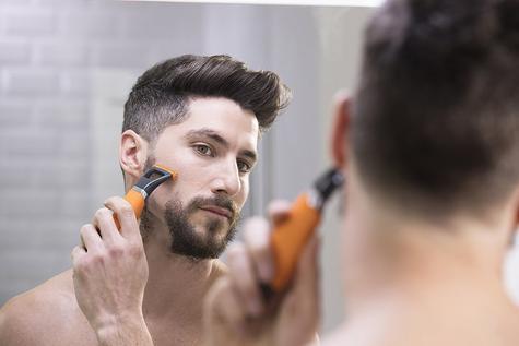 Remington Durablade Hybrid Lifetime Trimmer- Shaver | Hair Groomer | TST Ultra Blade Thumbnail 4