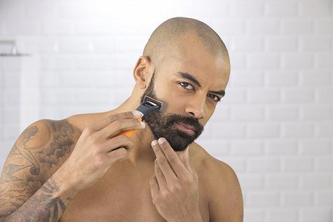 Remington Durablade Hybrid Lifetime Trimmer- Shaver | Hair Groomer | TST Ultra Blade Thumbnail 6