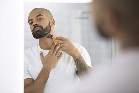Remington Durablade Hybrid Lifetime Trimmer- Shaver | Hair Groomer | TST Ultra Blade Thumbnail 8