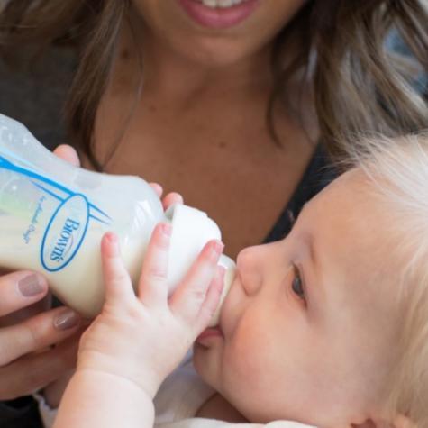 Dr Browns Baby Feeding 4 Bottle Gift Set Wide Neck Natural Flow Starter BPA Free Thumbnail 4