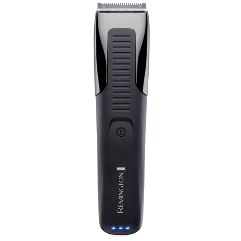 Remington Beard Trimmer | Rechargeable Electric Groomer | Endurance Technology | MB4200 Thumbnail 2