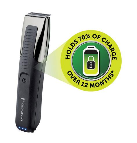 Remington Beard Trimmer | Rechargeable Electric Groomer | Endurance Technology | MB4200 Thumbnail 3