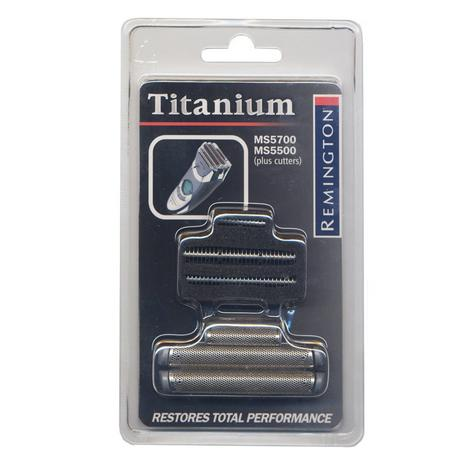 Remington Combi Titanium Foil & Cutter Pack | Shaver Replacement Accessories | SP96 Thumbnail 1