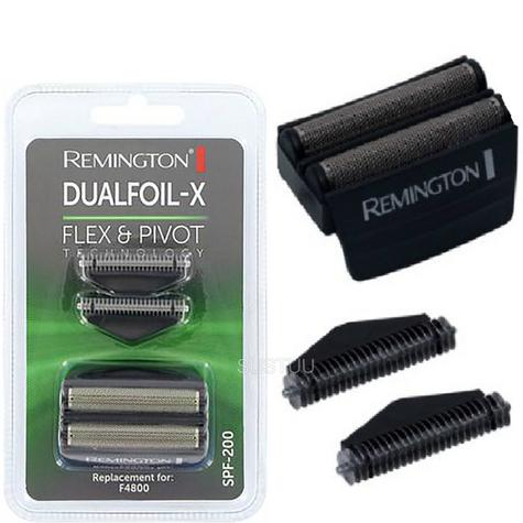 Remington Foil & Cutter Replacement Set | Flex & Pivot Technology | For F4800, F505 Thumbnail 1