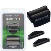 Remington Foil & Cutter Replacement Set | Flex & Pivot Technology | For F4800, F505