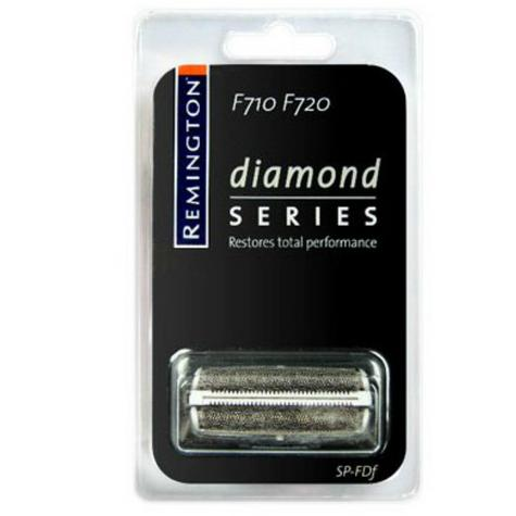 Remington Diamond Series Replacement Foil & Cutter Pack | For F710, F720 | REMSPFDF Thumbnail 1
