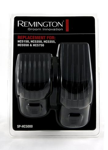 Remington ProPower Combo Pack | Hair Trimmer Replacement Combs Attachment | SPHC5000 Thumbnail 4