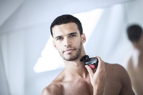 Remington Flex 360 Rotary Electric Shaver Grooming Kit | Beard Trimmer & 2 Brushes Thumbnail 7