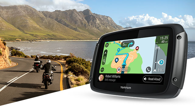 tomtom rider 450 motorcycle gps satnav great rides edition. Black Bedroom Furniture Sets. Home Design Ideas