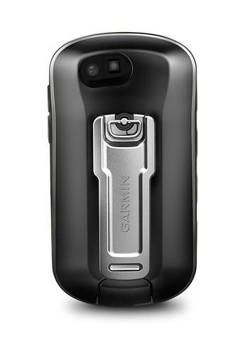 Garmin Oregon 750T Handheld GPS + Europe TopoActive Maps | Built-in Wi-Fi & Camera Thumbnail 6