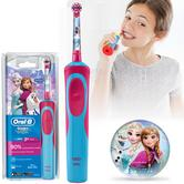 Oral-B Stages Power Vitality Electric Toothbrush | Kids Oral Care | Frozen Characters