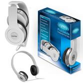 Isynergy Foldable Head Phone | Noise Cancelling Headset | PC/Tablet/Mobile Phone/MP3