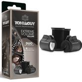 Toni & Guy Salon Professional Hair Rollers | Duo Heat | For Extreme Volume-Long Hair