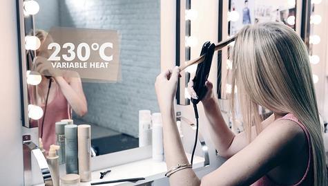 Tony & Guy Salon Professional Flawless Finish Hair Straightener | Auto Shut Off Thumbnail 6