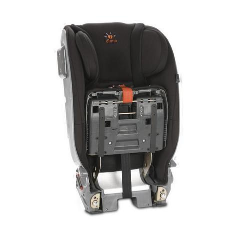 Diono Radian 5 Midnight Black DNO-CAR01| Baby Child Convertible Car Travel Seat Thumbnail 3