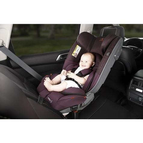 Diono Radian 5 Midnight Black DNO-CAR01| Baby Child Convertible Car Travel Seat Thumbnail 6