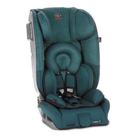 Diono Radian 5 Lagoon DNO-CAR01 Baby Child Convertible Car Travel Seat Foldable Thumbnail 3