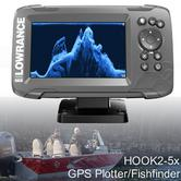 Lowrance HOOK2-5x - 5"