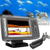 Lowrance HOOK2-5 - 5"