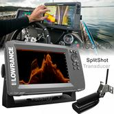 Lowrance HOOK2-7x - 7"