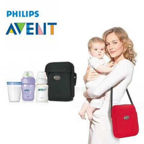 Philips Avent Thermabag | Keeps baby Food Hot and Cold | Bottle Warmer & carrier | New Thumbnail 7