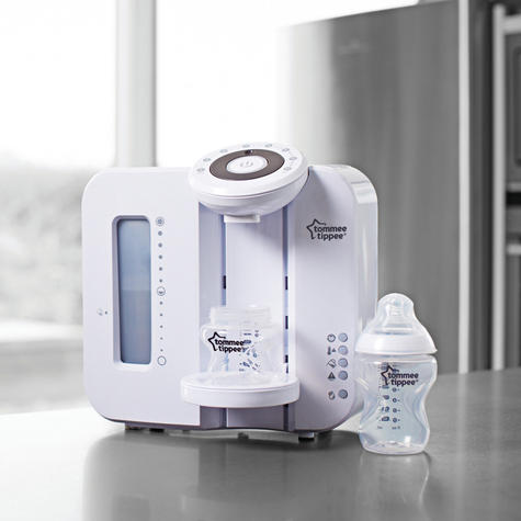 Tommee Tippee Perfect Prep Replacement Filter   Cleans Water for Baby's Formula   New Thumbnail 5