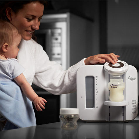 Tommee Tippee Perfect Prep Replacement Filter   Cleans Water for Baby's Formula   New Thumbnail 6