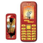 Lexibook GSM20AV Avengers Dual Sim 2G Mobile Phone|FM Radio|Bluetooth|Torch|NEW