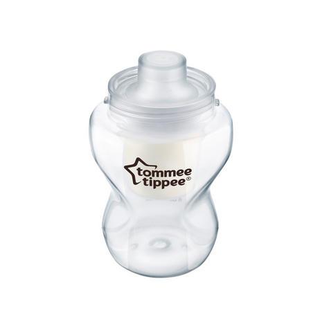 Tommee Tippee Closer to Nature Milk Powder (Formula) Dispensers 6Pk | Pots | New Thumbnail 6