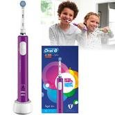 Oral-B Junior Electric Rechargeable Toothbrush | Children's Dental Care | 6+Age | NEW