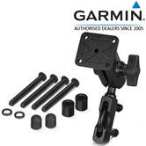 Garmin Handlebar Mount Kit | For GPSMAP 276Cx - Montana 610 / 680 / 680t - Zumo 395LM / 595LM