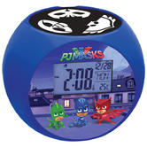 Lexibook RL975PJ Masks Radio With Projector Alarm Clock|Snooze|Calender|Temp|NEW