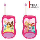 Lexibook TW12DP Disney Princess Walkie-Talkies For Kid's?Flexible Antena?Pink