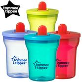 Tommee Tippee Essentials First Beaker Leak-Proof Spout Cups | Assorted Colors | 4m+