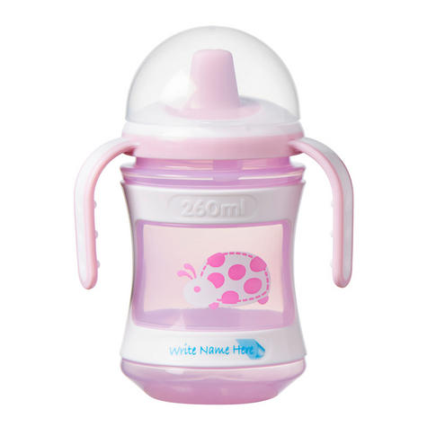 Tommee Tippee Discovera Toddler Trainer Cup 6m+ | 260ml | Colour & Design Assorted |New Thumbnail 4