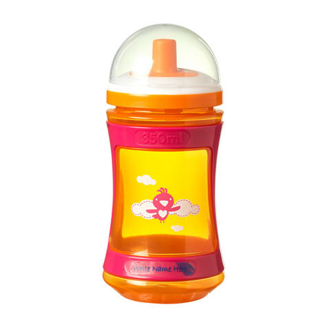 Tommee Tippee Discovera Active Tipper 12m+ | Choice of Design & Colour | 350ml | New Thumbnail 4