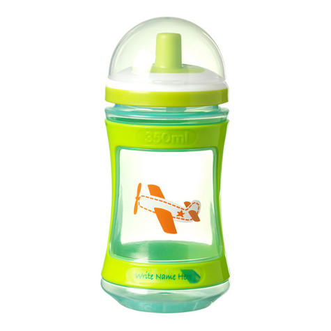 Tommee Tippee Discovera Active Tipper 12m+ | Choice of Design & Colour | 350ml | New Thumbnail 7