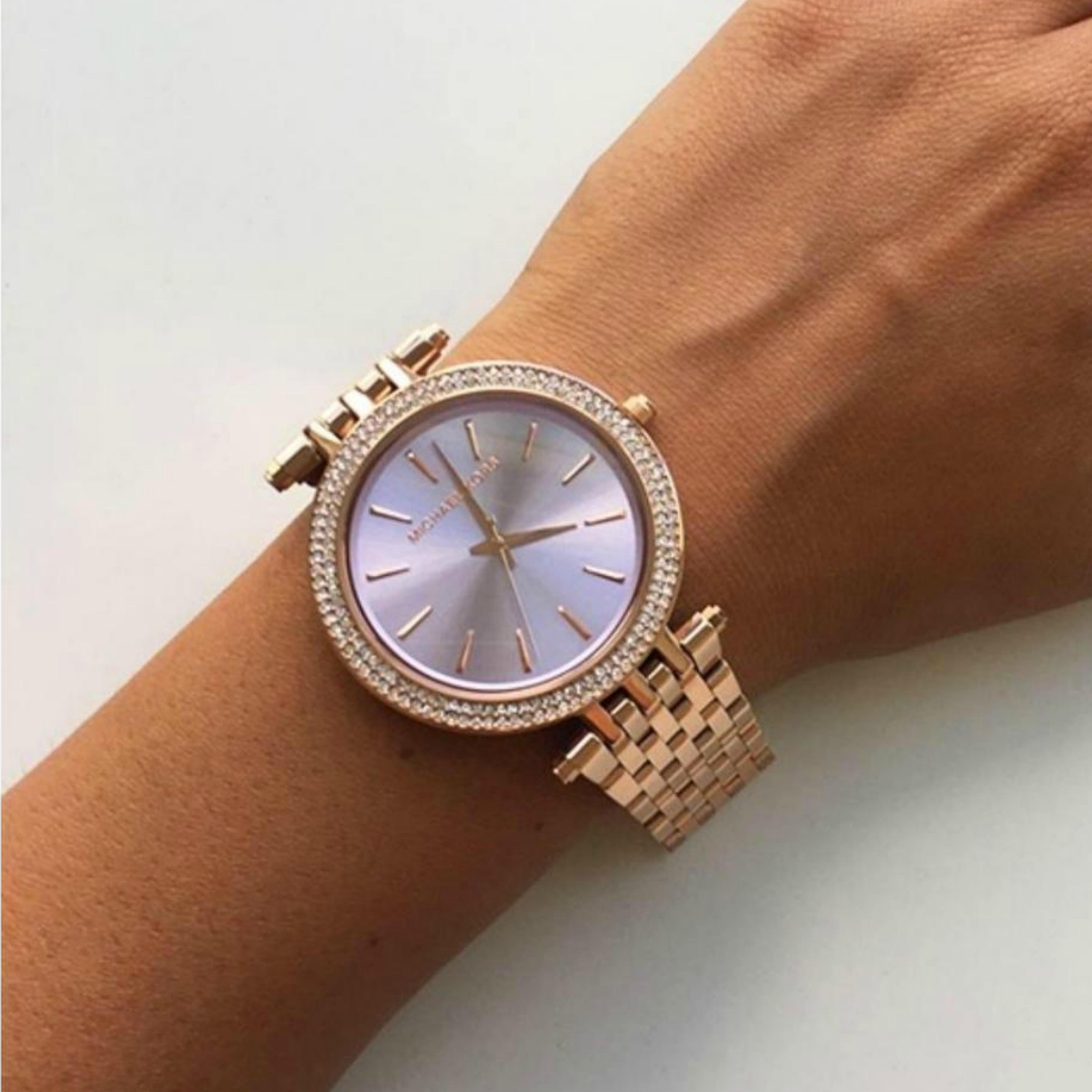 9c5fac5811ea9 Michael Kors Darci Ladies Watch