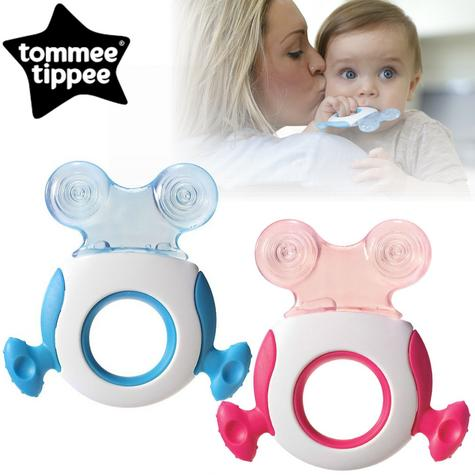 Tommee Tippee Easy Reach Teether Stage 2 | Massaging/Cooling Surface | Teeth Comfort Thumbnail 1