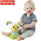 Fisher-Price Beatbo Fun Toy With Lively Songs, Lights & Dance Move Beat BowWow