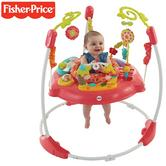 Fisher-Price Pink Petals Jumperoo | Music Llights & sounds | Colorful Toys | 360° Move | New