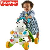 Fisher-Price Learn With Me Toddler's Zebra Walker | Moving With Fun,Music & Songs