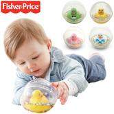 Fisher-Price Toddler's Assorted Watermates Bath Toy | Water-filled Ball Rolls | 3m+