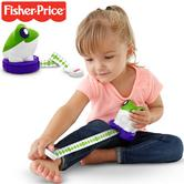 Fisher-Price Kids Froggy Measure Tap | Think & Learn Activity Toy | Retractable-50cm