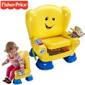 Fisher-Price Laugh & Learn Smart Stages Baby Musical/Activity Chair Yellow | BHB96 | New